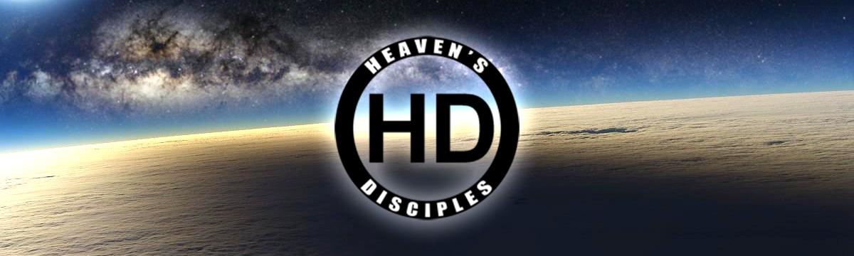 Heaven's Disciples Universe